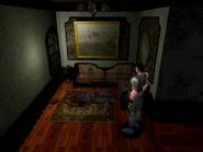 Resident Evil - Kenneth's body