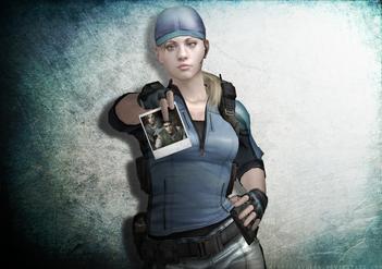 Jill (B.S.A.A.)