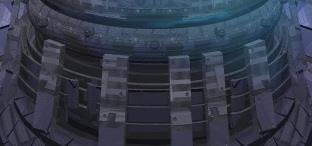Fusion Reactor Part