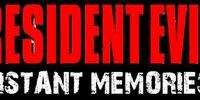 Resident Evil: Distant Memories