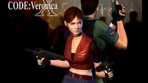 Resident Evil OST-RE Code Veronica X Remake End Credits
