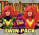 Bowen Designs Phoenix 2-Pack MB