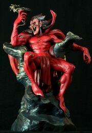 Mephisto St main