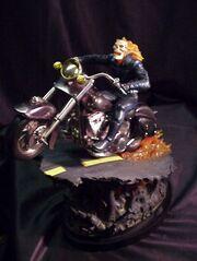 Ghost Rider Chrome