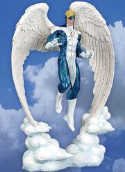 345angel blue