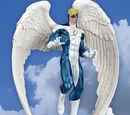 Hard Hero Angel Blue FS