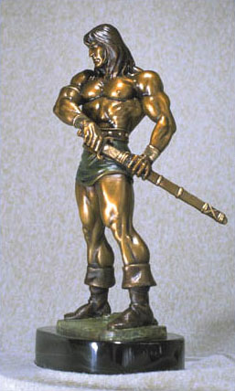 Conan the Barbarian® bronze