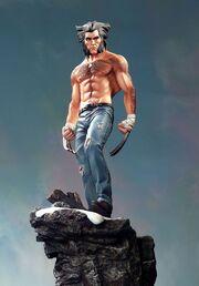 Wolverine main