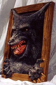 Wolf Imagico