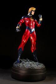 Captain Marvel 70s