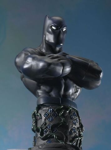File:Classic Panther Bust.jpg