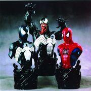 Venom 3 pk busts