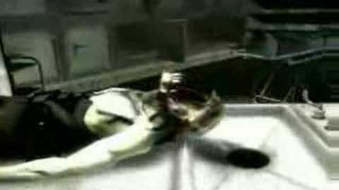 Resistance Fall of Man - Black Ops Clip (Pre-beta)