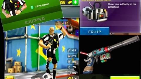 The Respawnables Referee Equipment with Zapper Gameplay!-0