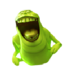 Slimer Cutted