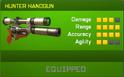 Hunter Handgun