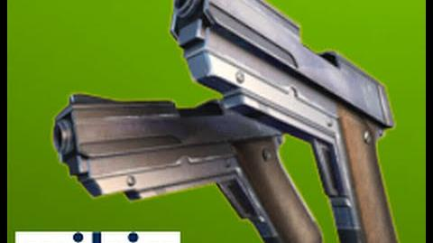 Respawnables - Dual Pistols
