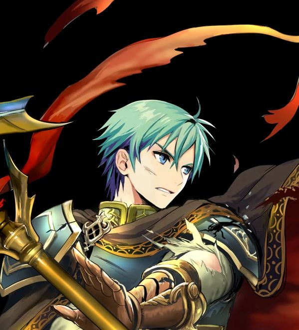 Ephraim Damaged