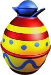 Super Easter Grenade