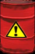 Explosivebarrel