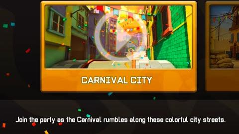 Respawnables - Carnival City Showacase