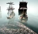 Bitwa morska przeciwko Mefisto
