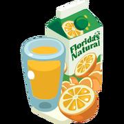 Florida's Natural® Brand Orange Juice (Recipe)