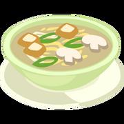 Vegetarian Soup Noodles
