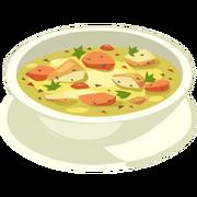 Creamy Vegetarian Korma