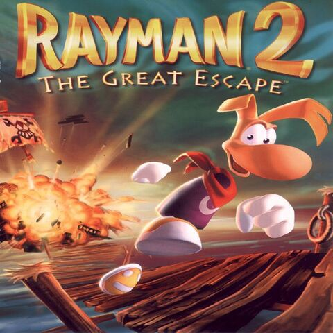 File:Rayman 2 The Great Escape.jpg