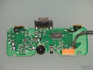 3DO-Goldstar-Controller-Board
