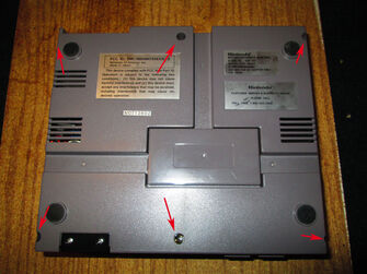 NES bottom Screws-0