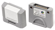 N64 Controller Pak