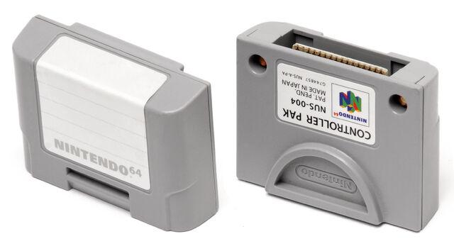 File:N64 Controller Pak.jpg