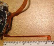 3DO FZ10 laser long ribbon