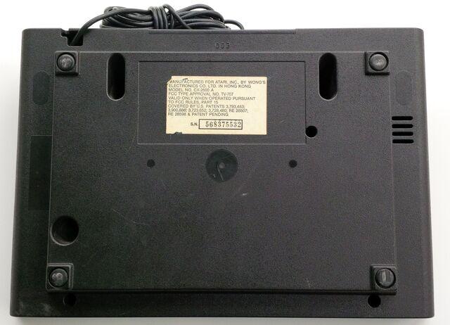 File:Atari 2600 Vader underside.jpg