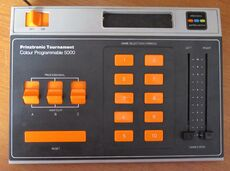 Prinztronic Tournament Colour Programmable 5000