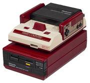 Nintendo Famicom Disk System