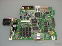 Panasonic-3DO-FZ1-Motherboard