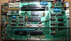 M1000 mainboard