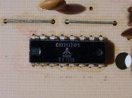 Atari chip 1