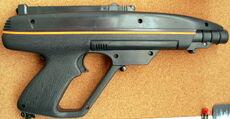 Terminator 2 light gun