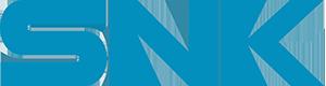 File:SNK logo.png