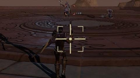 Revelation Online - Free Aiming (Non-targeted System)