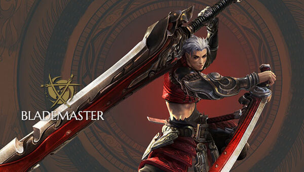 RO Blademaster
