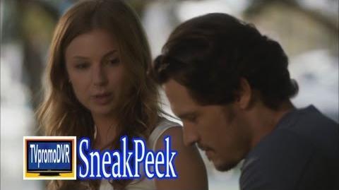 """Revenge 3x02 Sneak Peek 4 """"Sin"""" (HD) Season 3 Episode 2 Emily and Jack"""