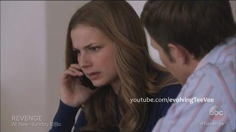 "Revenge 3x14 Sneak Peek 1 ""Payback"" Divorce for Emily (?)"