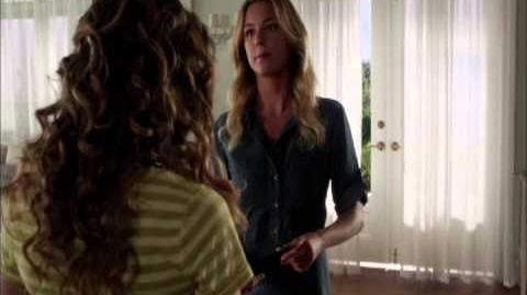 """Revenge S2XEP4 """"Intuition"""" Emily Talks to Amanda About Her Mother"""