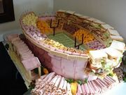 Super-Bowl-Stadium-made-out-of-deli-meat