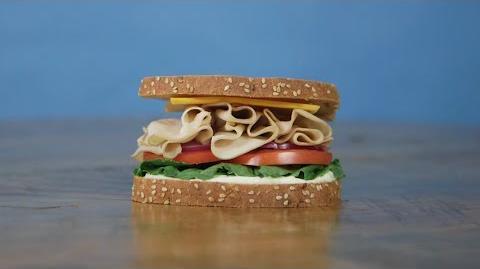 What Is a Sandwich?